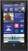 Nokia Lumia 920 32GB Unlocked 4G LTE Windows Smartphone w/ PureView Technology 8MP Camera - Black