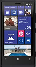 Best nokia lumia 920 cell phone unlocked black Reviews