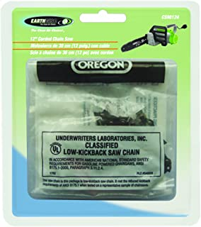 Earthwise CS90124 Replacement Chain for Model LCS32412 Chainsaw, 12-Inch