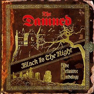 Black Is The Night: The Definitive Anthology [Analog]