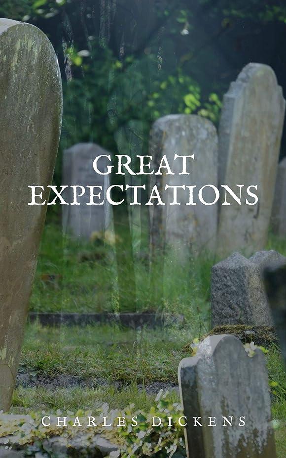 アルミニウムサーバデッドGreat Expectations (English Edition)