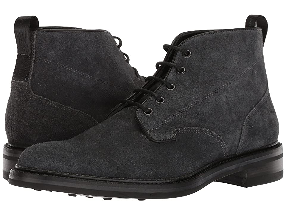 rag & bone Spencer Chukka Boots (Washed Black) Men