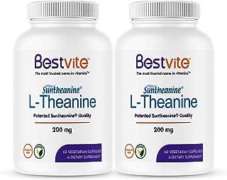 Best suntheanine 200 mg Reviews