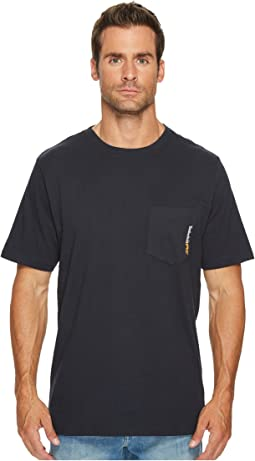 Base Plate Blended Short Sleeve T-Shirt