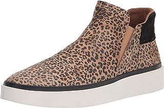 حذاء رياضي نسائي Vinni من Dolce Vita، بني مصفر/أسود، 9. 5