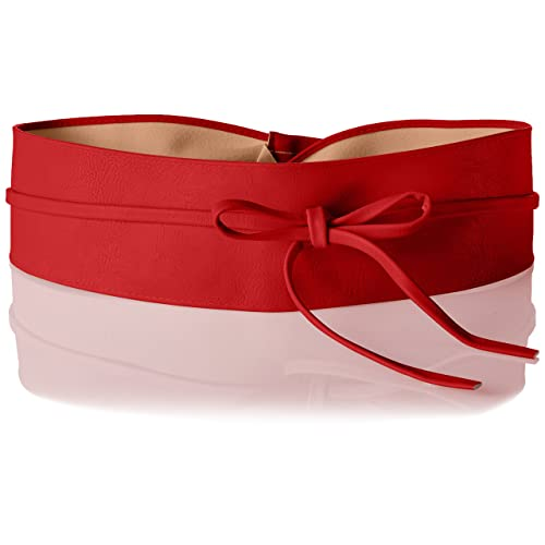9ed136f53b74 Ceinture Rouge  Amazon.fr
