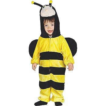 Guirca- Disfraz abeja baby, 12-24 meses (81012.0): Amazon.es ...