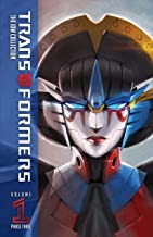 Transformers: The IDW Collection Phase Three, Vol. 1 (Transformers: The IDW Collection - Phase Three)