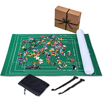 jaques puzzle board