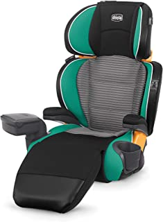 Chicco KidFit 拉鏈空氣二合一帶定位助推器汽車座椅,沖浪