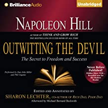 Napoleon Hill's Outwitting the Devil: The Secret to Freedom and Success PDF