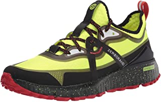 حذاء رياضي رجالي من Cole Haan ZEROGRAND OVERTAKE ALL TerRAIN WR