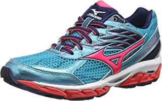 Mizuno AW16 Womens Wave Paradox 3 Running Shoes - Stability