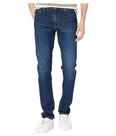 AG Adriano Goldschmied Dylan Skinny Leg Denim Jeans in Stoic Riviera (Stoic Riviera) Men