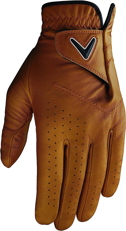 Callaway Men's Gloves OFFicial Award-winning store mail order