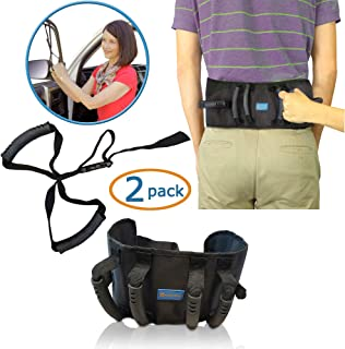 Best 2 person transfer with gait belt Reviews
