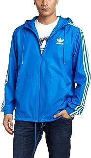 Détails sur Adidas Originals Veste Homme Itasca Coupe Vent Serpent Track Top Bleu