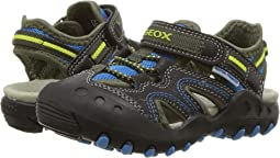 Geox Kids - Kyle 12 (Toddler/Little Kid)