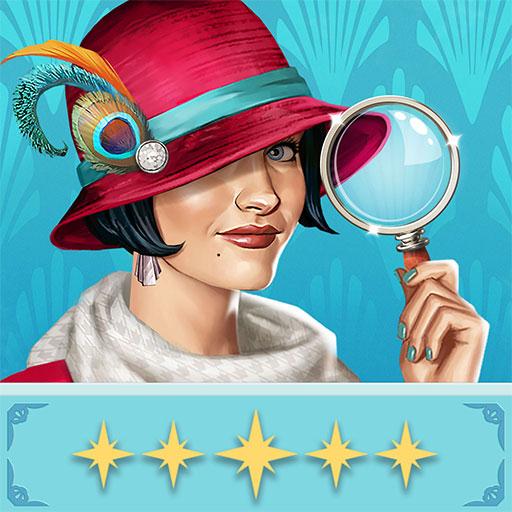 June's Journey - Hidden Object Mystery