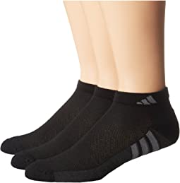 adidas - Climacool Superlite 3-Pair Low Cut Sock