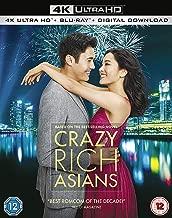 Crazy Rich Asians (UHD/ BD)