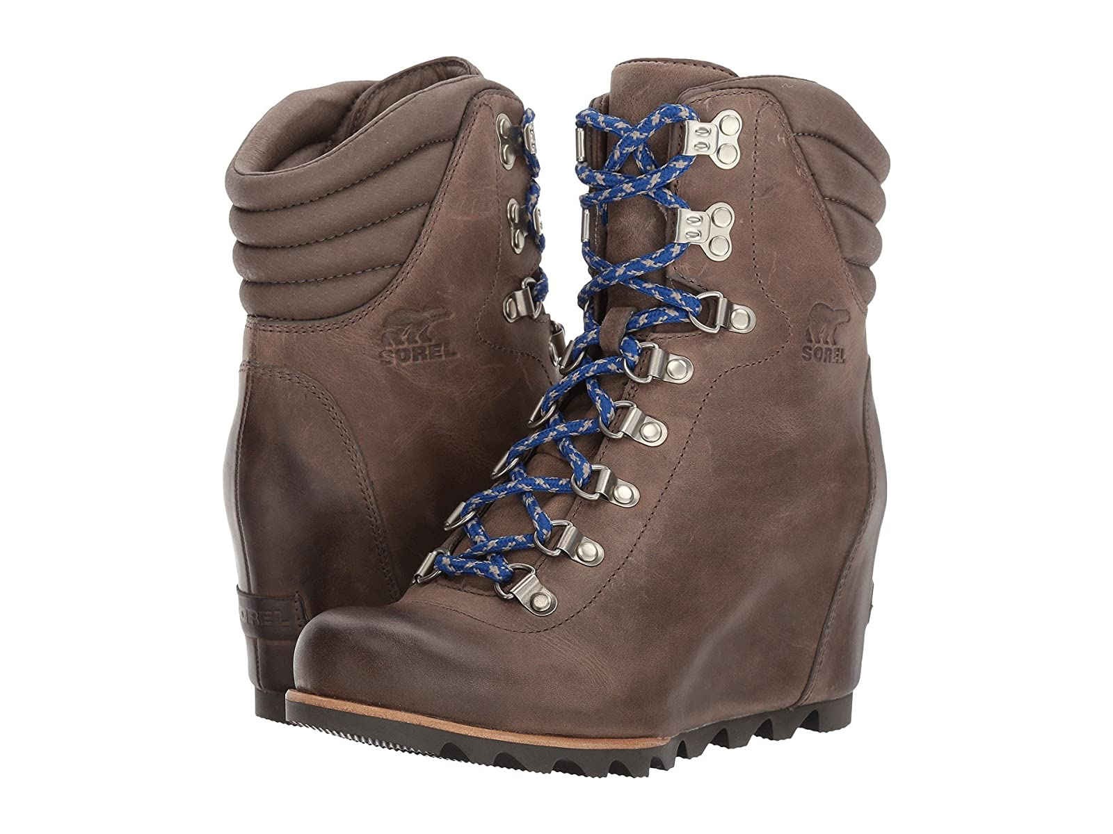 SOREL Conquest WedgeCheap and distinctive eye-catching shoes