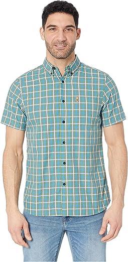Övik Shirt Short Sleeve