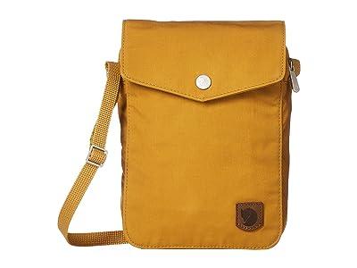 Fjallraven Greenland Pocket (Acorn) Day Pack Bags