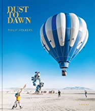 Dust to Dawn: Photographic Adventures at Burning Man
