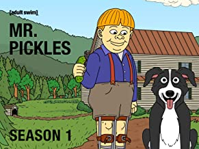 Best mr pickles season 1 episode 1 Reviews