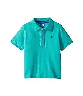 Pique Polo Shirt (Toddler/Little Kids/Big Kids)