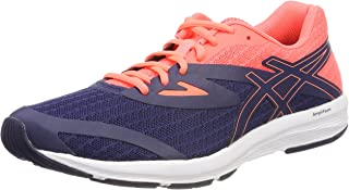 ASICS Amplica Womens Running Trainers T875N Sneakers Shoes 4949