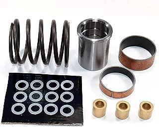Kawasaki Mule 1000/2010 / 2020/2030 / 2500/2510 / 2520 Gas Engine Drive Converter/Drive Clutch Rebuild Kit - Rebuilds OEM 49093-1052 & 49093-1064