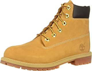 "Timberland Kids' 6"" Premium Waterproof Boots for Toddlers"