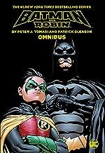 Batman & Robin by Tomasi & Gleason Omnibus (Batman and Robin)