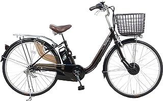 【100%完成車納品】 PELTECH(ペルテック) 電動アシスト自転車 26インチ内装3段 TDF-14Z