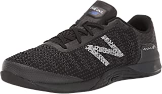 New Balance Men's Prevail V1 Minimus Cross Trainer