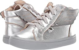 Silver/Rich Silver