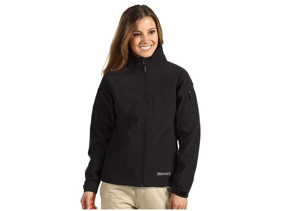 Marmot Gravity Jacket (Black) Women