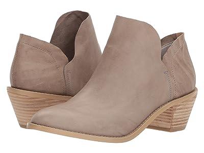 Kelsi Dagger Brooklyn Kenmare Ankle Boot (Clove Veg Leather) Women