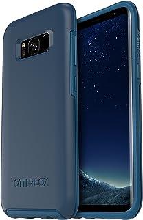 OtterBox Symmetry - Funda de protección para Samsung Galaxy S8+, color azul