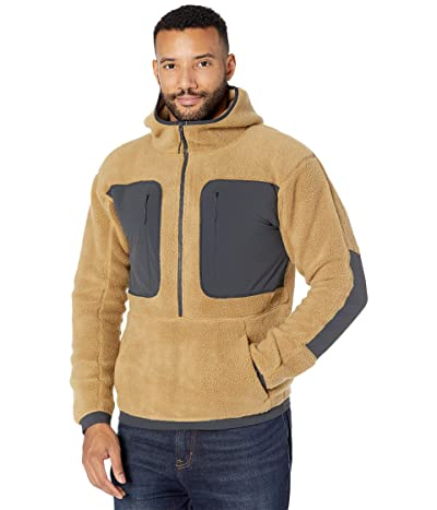 Mountain Hardwear Southpasstm Fleece Hoodie (Sandstorm) Men