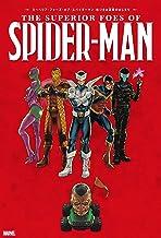 スーペリア・フォーズ・オブ・スパイダーマン:嘘つきは泥棒(ヴィラン)のはじまり