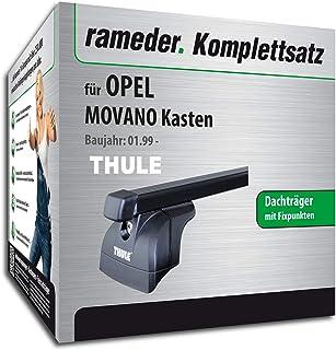 Suchergebnis Auf Für Opel Movano Dachträger Dachgepäckträger Boxen Auto Motorrad