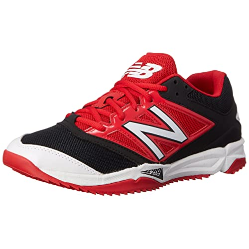 b9a94b27580dd New Balance Men's T4040V3 Turf Baseball Shoe