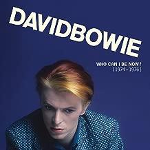 Best bowie now vinyl Reviews