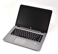 """HP EliteBook 840 G3 - 14"""" FHD, Intel Core i5-6300U 2.4Ghz, 8GB DDR4, 256GB SSD, Bluetooth 4.2, Windows 10 64 (Renewed)"""