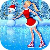 Amanda Ice Skates