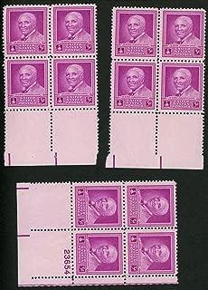 1948 3c US Postage Stamps Scott 953 George Washington Carver Lot of 12