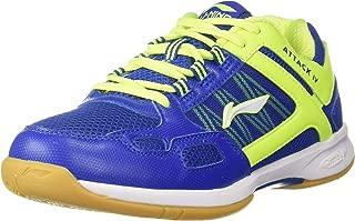 Li-Ning Attack - IV Non-Marking Senior Badminton Shoe